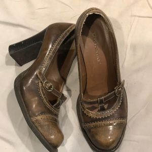 Unlisted Heels size 8